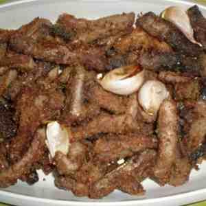 Portada 1 - ▷ Atún en tempura de nuez moscada 🐠 🥣