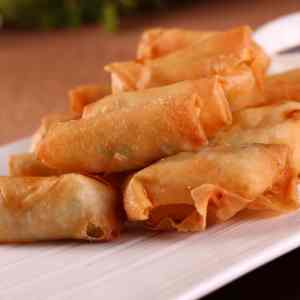gourmet 809866 960 720 1 - ▷ Rollitos vegetarianos con salsa agridulce 🥟