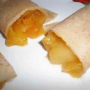 96e5c789d9b8bf3a9e86699e2b445aec - ▷ Crepes integrales rellenos de reducción de fruta en zumo de naranja 🥞 🍯