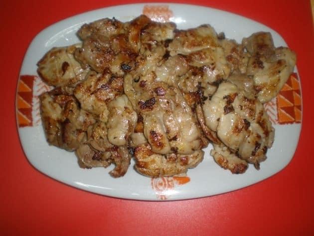 b2891bff8bec583930a24fd93c9066ee - ▷ Muslos de pollo remojados en aceite de girasol 🐓 🌻
