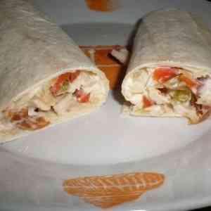 c511c1bbac51725f9a8fb4ceafe921f2 - ▷ Fajitas de pollo y verdura 🌮 🌮
