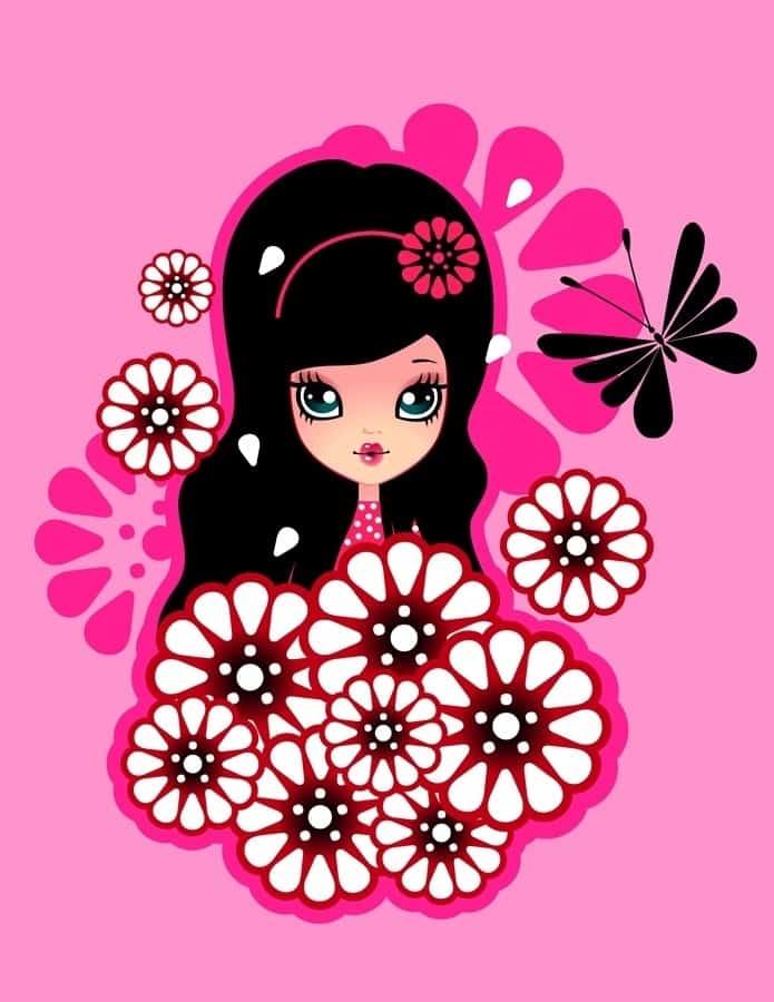 abbce1a53d0691c5315bde73acfc67cc - ▷ Flores en primavera 📖