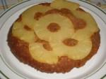 ▷ Tatín de piña y galletas 🎂 🍍