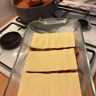 Recette de lasagne maison