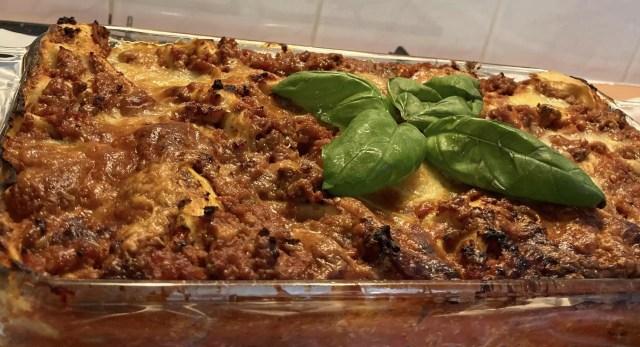 Lasagne maison recette facile