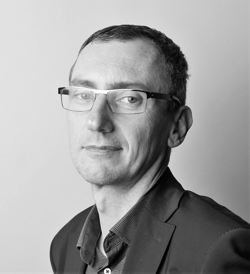 Pascal Blachier