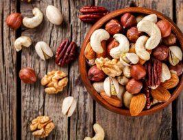 Les bienfaits des noix contre l'Alzheimer et pour améliorer la mémoire !