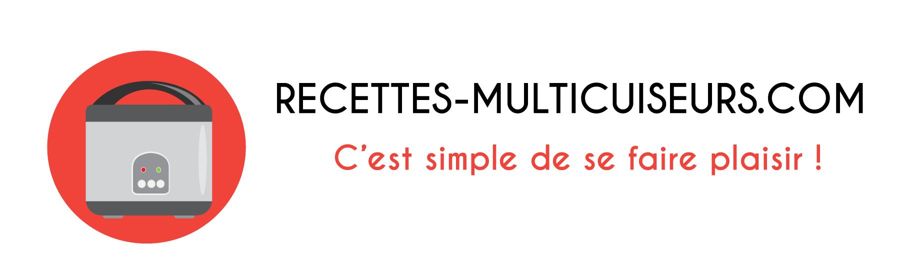 Recettes Multicuiseurs