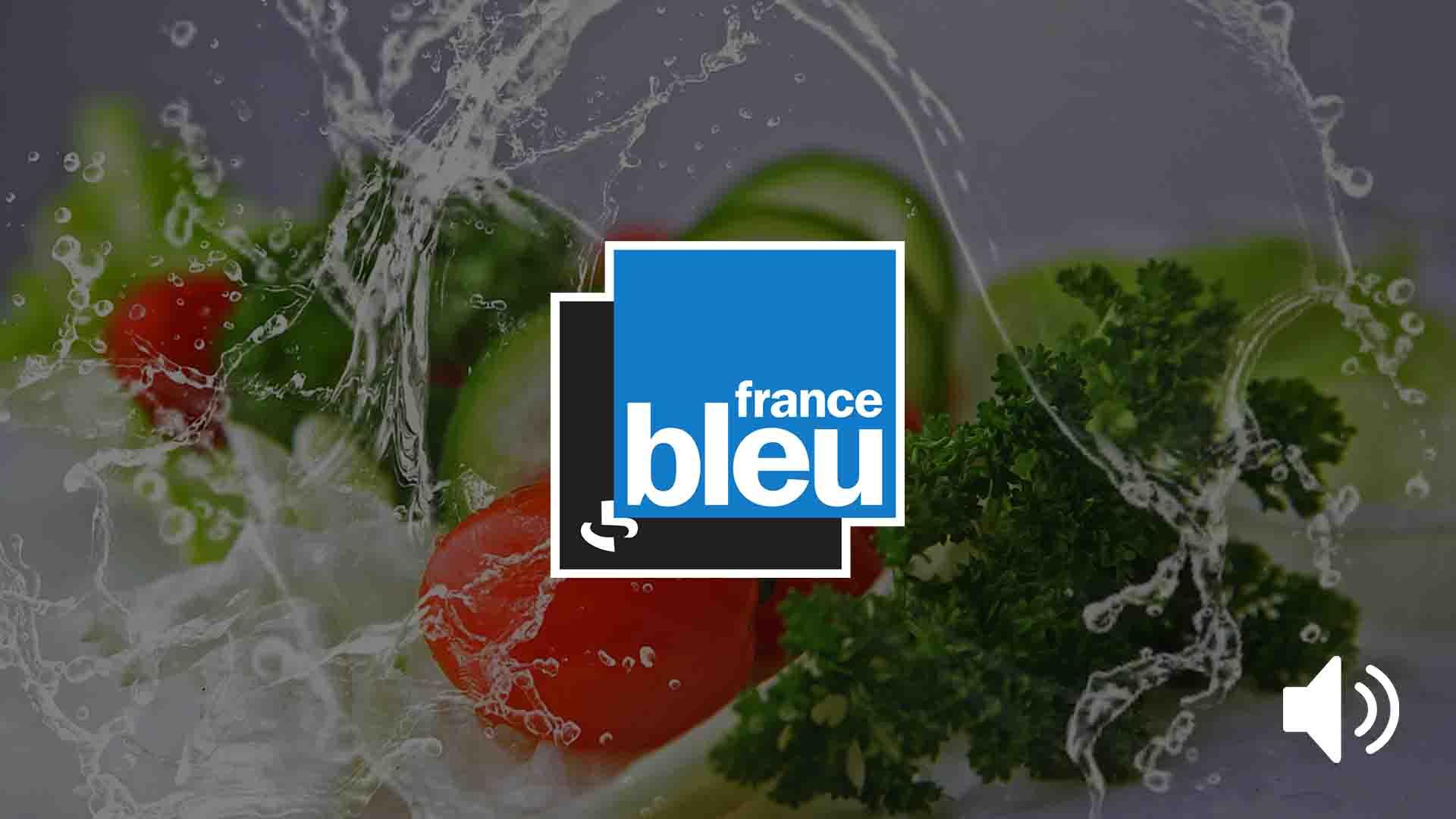 emission radio france bleu repas equilibre ete