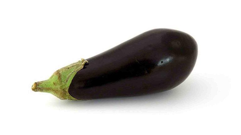 fruits legumes saison aubergine