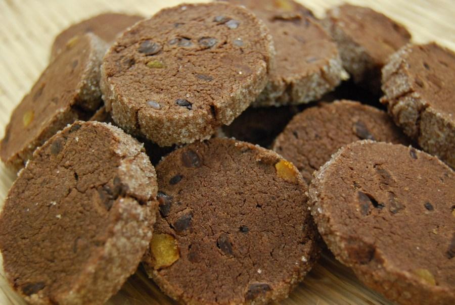 analyse de marché biscuiterie