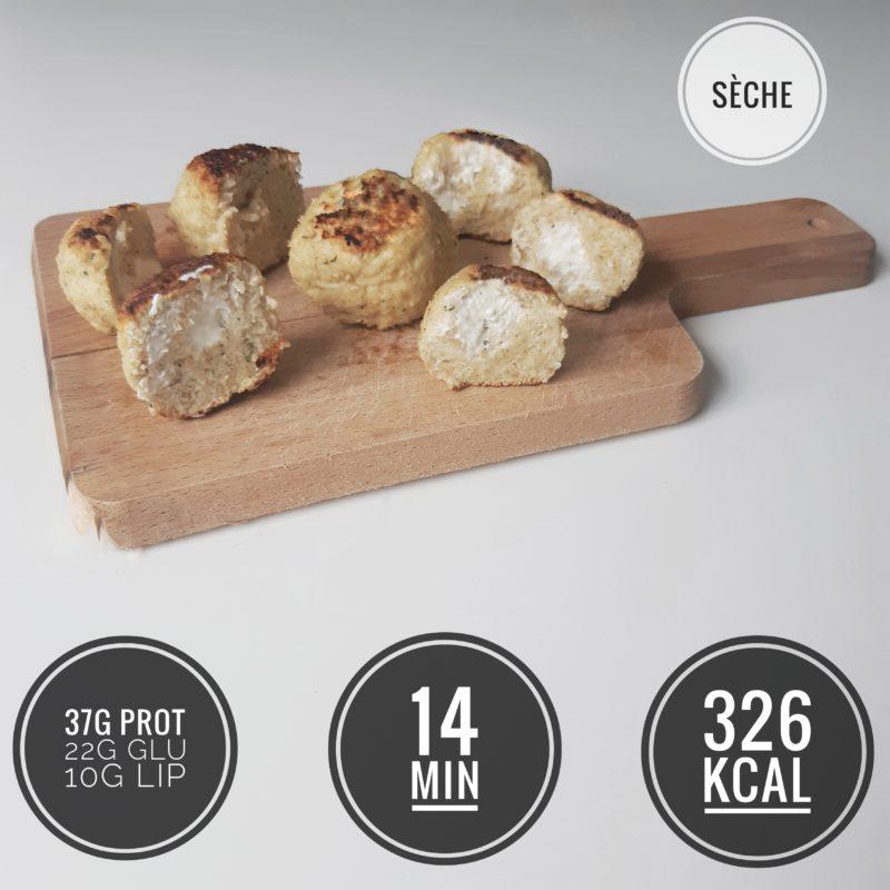 boulettes-poulet-fromage