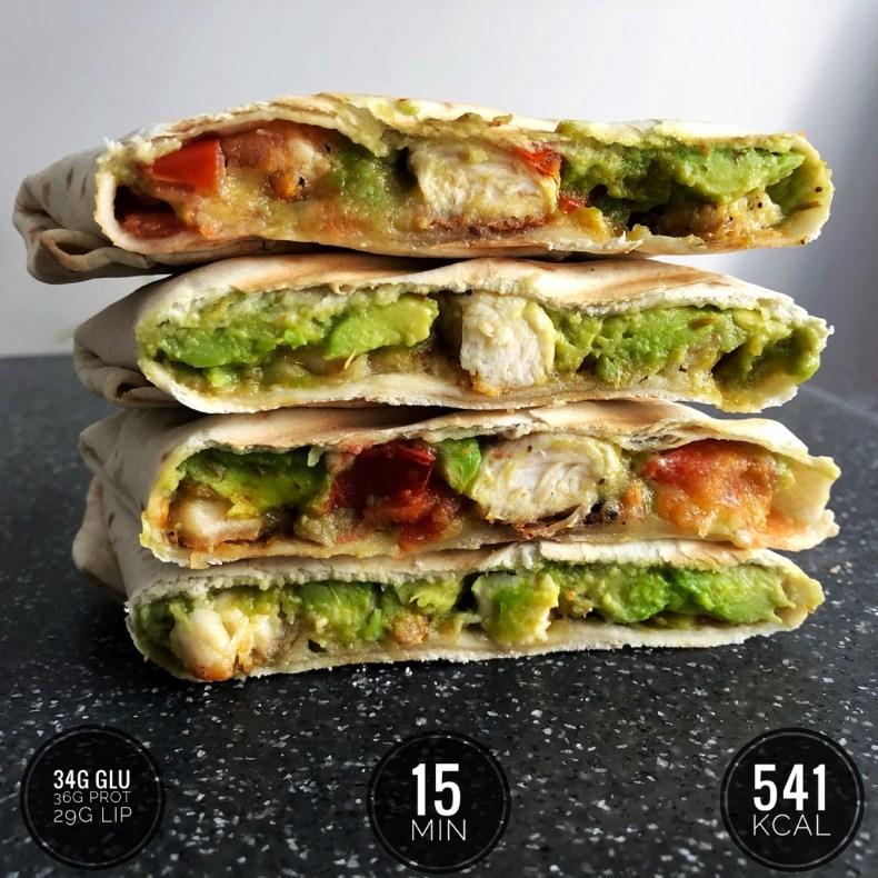 tacos-healthy-à-avocat