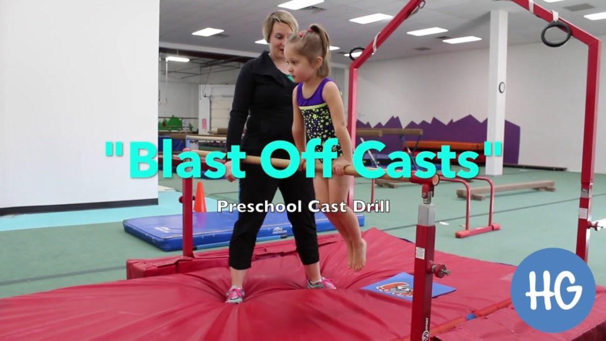 Blast Off Casts