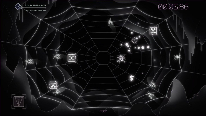 Black Widow Recharged - Screenshot 3