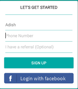 Done Thing App Refer And Earn Trick