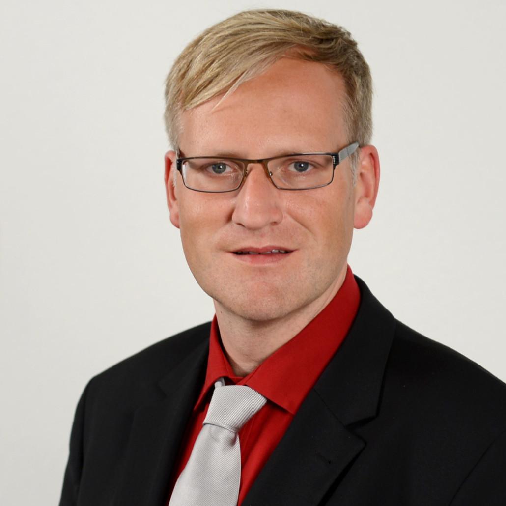 Steffen Drogoin