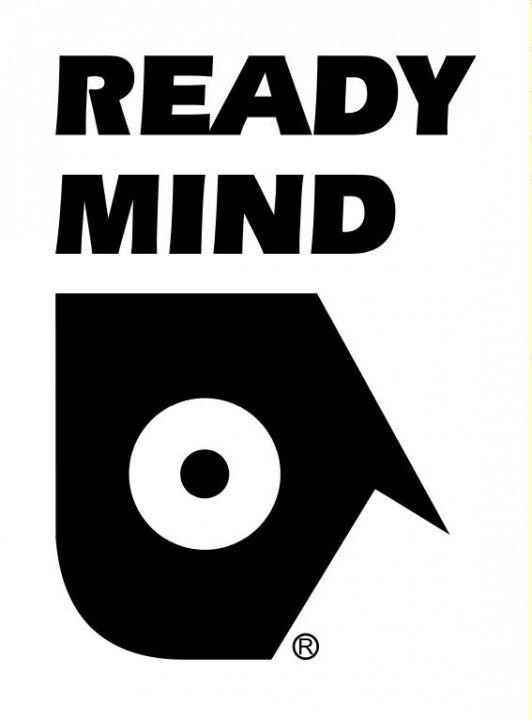 logo readyming