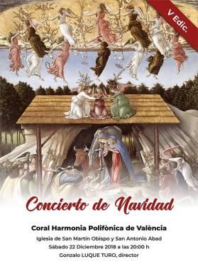 CARTEL-CONCIERTO-NAVIDAD-2018