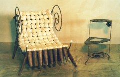 Furniture for EXPO 2000 - Germany