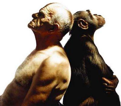 Homens X Macacos. (1/6)