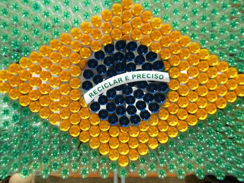 Reciclar é Preciso. (1/2)