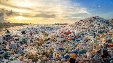 lixao no Brasil - produção de lixo no Brasil