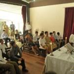 Acampamento dos Arautos do Evangelho em Aldeia, Pernambuco
