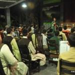Acampamento em Pernambuco provido pelos Arautos do Evangelho