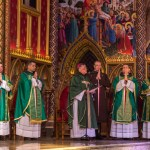 Arautos do Evangelho - Missa com D. Jaime Spengler