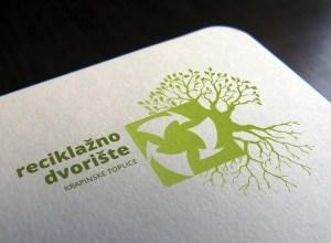 memorandum s logom reciklažnog dvorišta