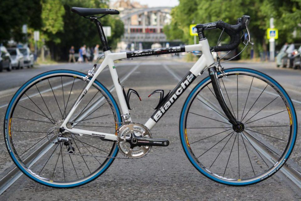 Bianchi 928 Carbon T Cube B4P