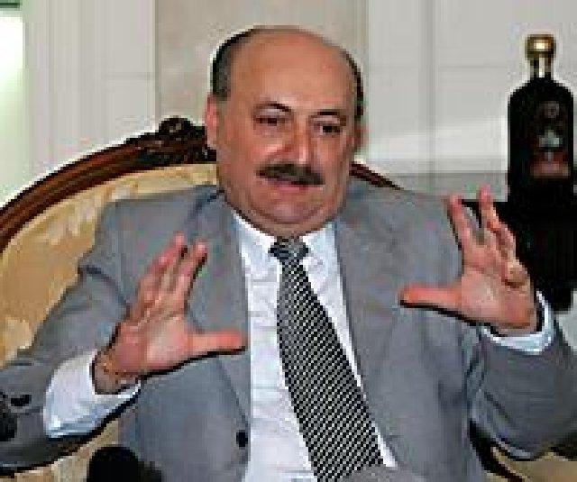 El convencional y senador RaúlTaleb