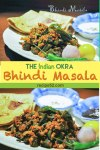 Bhindi Recipe Pin it image