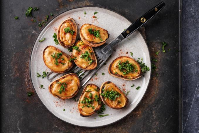 Welsh Rarebit vom Grill - Rezepte | fooby.ch