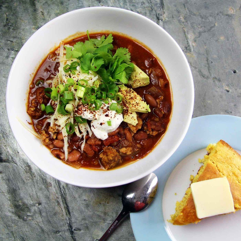 anasazi-bean-chili-with-ground-chicken