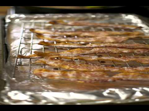 How to cook bacon in oven rachael ray howsto cooking bacon in the oven rachael ray thanksgiving side roasted fennel and greenbean salad ccuart Choice Image