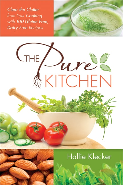 The Pure Kitchen Cookbook
