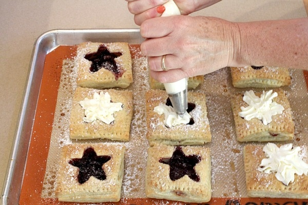 Patriotic Pastries 7