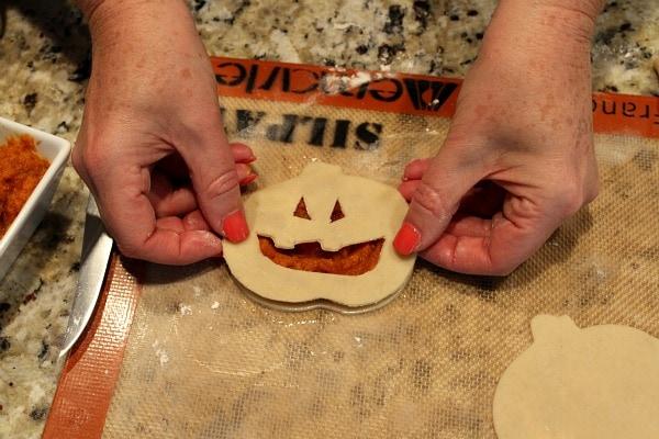 Pumpkin Pie Pop Tarts 3