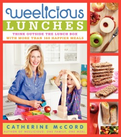 Weelicious Lunches 250