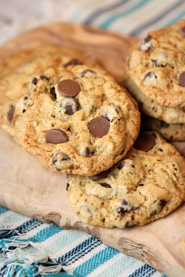 Best Bake Sale Cookies Recipe Oatmeal Chocolate Chip
