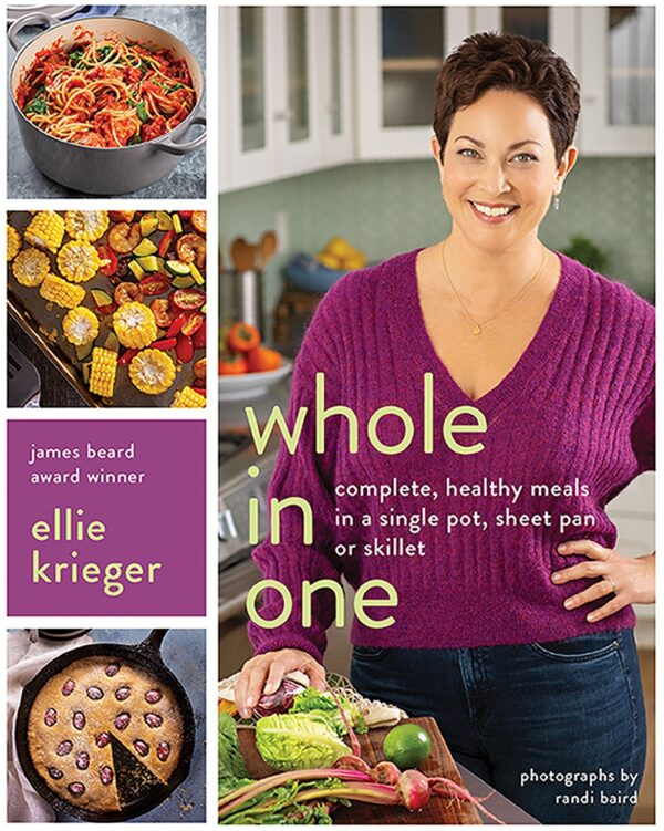 Whole in One Cookbook