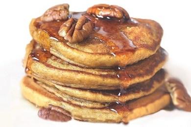 eggless-pumpkin-pancake