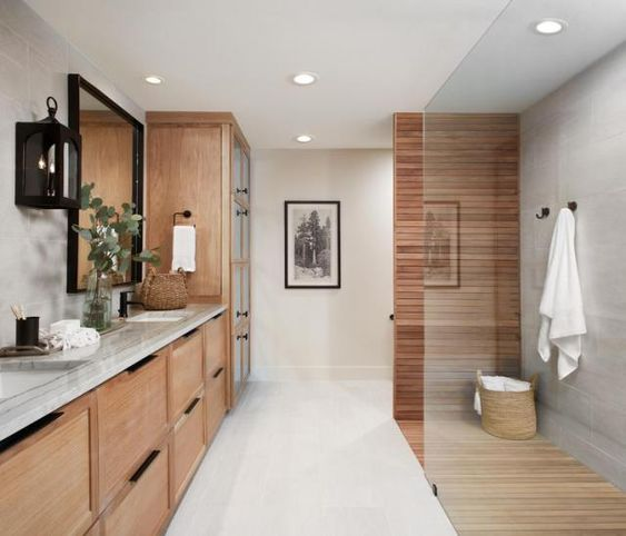 earthy bathroom 3