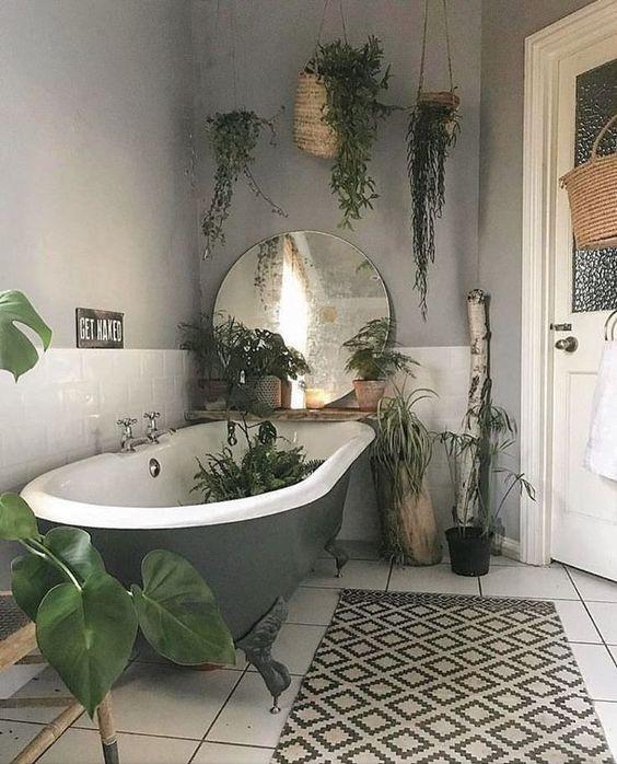 earthy bathroom 5