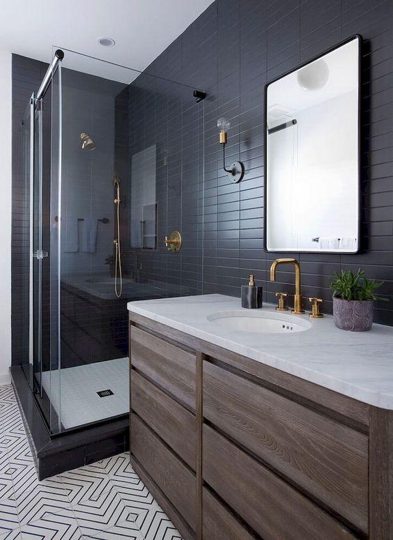 eclectic bathroom ideas 2