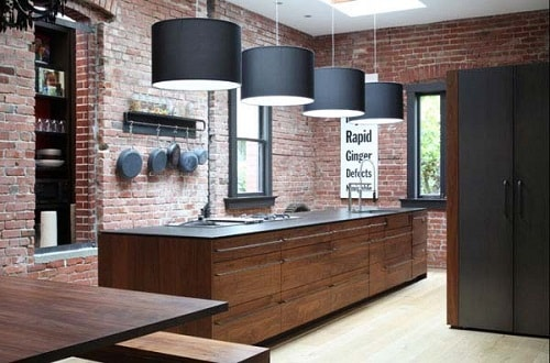 industrial kitchen 1