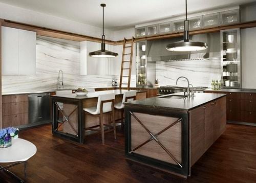industrial kitchen 14
