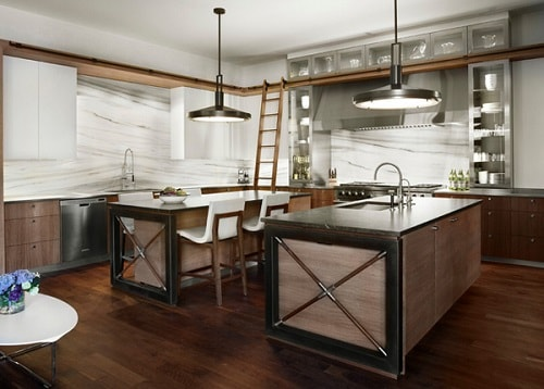 industrial kitchen 14